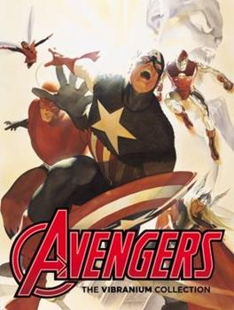Avengers: The Vibranium Collection - Book  of the Avengers 1963-1996 #278-285, Annual
