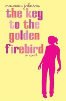 The Key to the Golden Firebird 0060541385 Book Cover