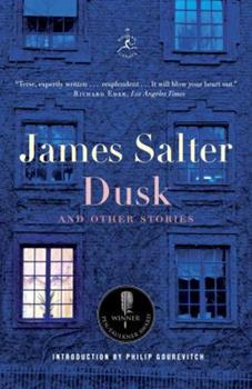 Dusk And Other Stories 0865473897 Book Cover