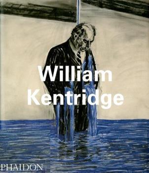 William Kentridge (Contemporary Artists) 0714838292 Book Cover