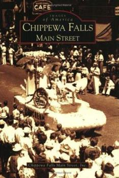 Paperback Chippewa Falls: Main Street Book