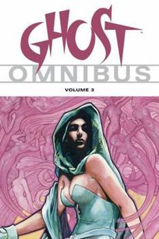Ghost Omnibus Volume 3 - Book  of the Dark Horse Heroes