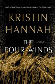 Hardcover The Four Winds Book