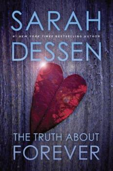 Paperback The Truth about Forever Book
