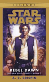 Star Wars: Rebel Dawn - Book  of the Star Wars Legends