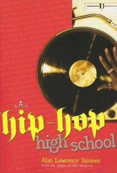 Hip-Hop High School (Hoopster) 0786855150 Book Cover