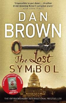 Paperback The Lost Symbol: (Robert Langdon Book 3) Book