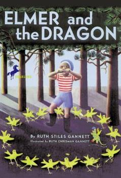 Elmer and the Dragon - Book #2 of the My Father's Dragon