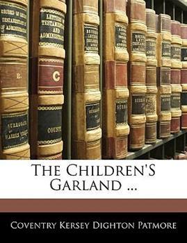 Paperback The Children's Garland Book