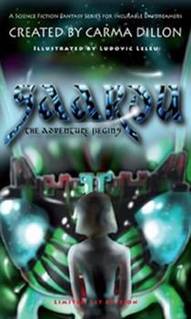 Saardu: The Adventure Begins - Book #12 of the Higher Natures
