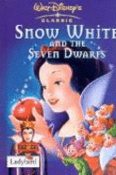 Snow White and the Seven Dwarfs - Book  of the Disney's Wonderful World of Reading