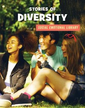 Stories of Diversity - Book  of the Social Emotional Library