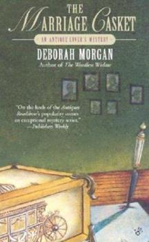 The Marriage Casket 0425192830 Book Cover