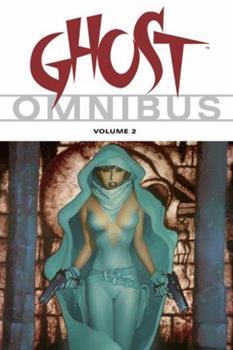 Ghost Omnibus 2 - Book  of the Dark Horse Heroes