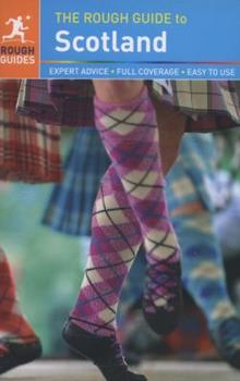 The Rough Guide to Scotland 8 (Rough Guide Travel Guides) - Book  of the Rough Guide - Scotland