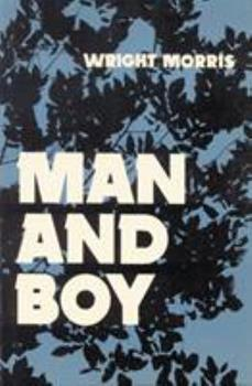 Man and Boy (Bison Book) 0803257872 Book Cover