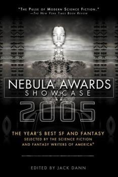 Nebula Awards Showcase 2005 - Book #6 of the Nebula Awards ##20