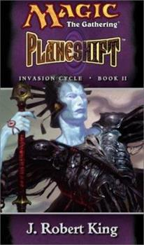 Planeshift - Book #28 of the Magic: The Gathering