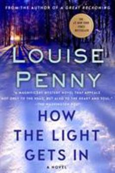 Paperback How the Light Gets in Book
