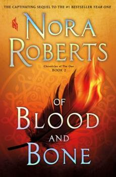 Of Blood and Bone 1799700372 Book Cover
