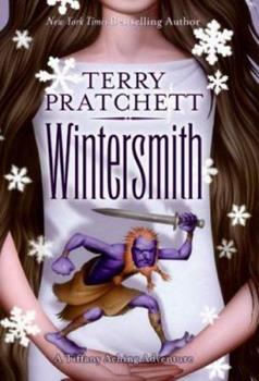 Hardcover Wintersmith (Discworld) Book