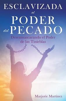 Paperback Esclavizada al Poder del Pecado Book