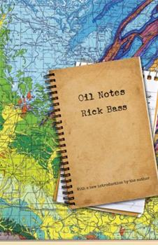 Oil Notes 0395486750 Book Cover