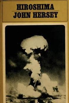 Paperback Hiroshima Book