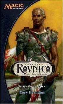 Ravnica: City of Guilds - Book #51 of the Magic: The Gathering