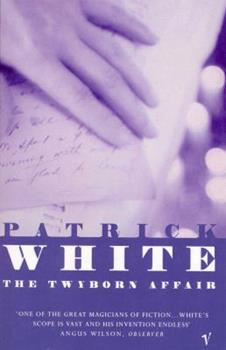 The Twyborn Affair (Penguin Classics) 0140055444 Book Cover