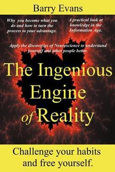 The Ingenious Engine Of Reality 1907215190 Book Cover
