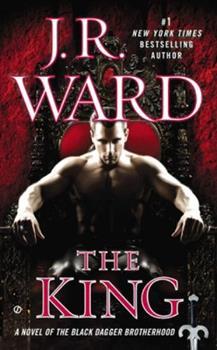The King - Book #12 of the Black Dagger Brotherhood