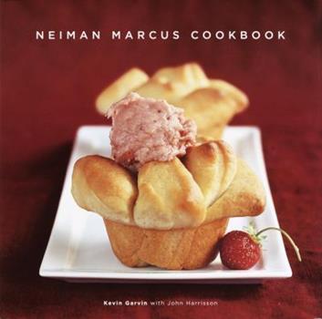 Neiman Marcus Cookbook 1400046378 Book Cover