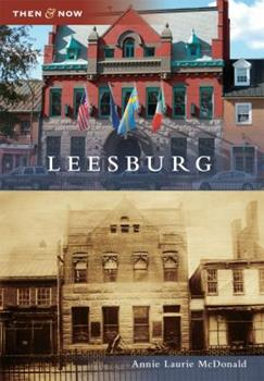 Leesburg - Book  of the  and Now