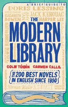The Modern Library 076244276X Book Cover