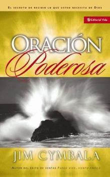 Paperback Oracion Poderosa [Spanish] Book
