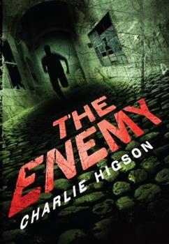 Paperback The Enemy (An Enemy Novel) (An Enemy Novel, 1) Book