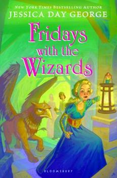 Fridays with the Wizards
