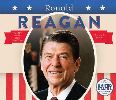 Ronald Reagan - Book  of the United States Presidents *2017*