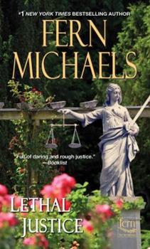 Lethal Justice 1420125753 Book Cover