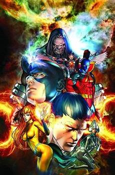 War of Kings - Book #12 of the Inhumans in Chronological Order