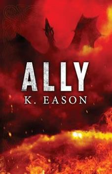 Ally - Book #3 of the On the Bones of Gods