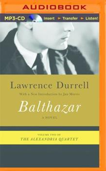 Balthazar 0525470816 Book Cover