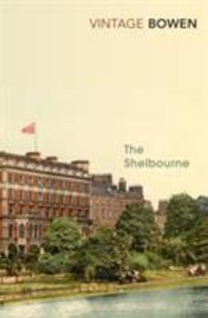 The Shelbourne (Vintage Classics) 0099284855 Book Cover