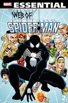 Essential Web of Spider-Man, Vol. 2 - Book  of the Essential Marvel