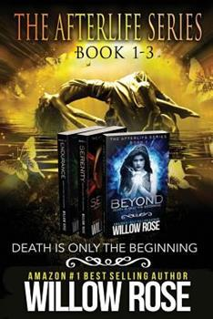 The Afterlife Books 1-3 - Book  of the Afterlife