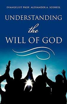 Paperback Understanding The Will of God Book