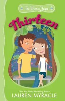 Paperback Thirteen Book
