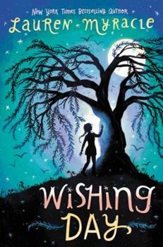 Paperback Wishing Day Book