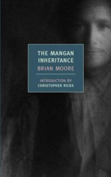 The Mangan Inheritance 0374201943 Book Cover